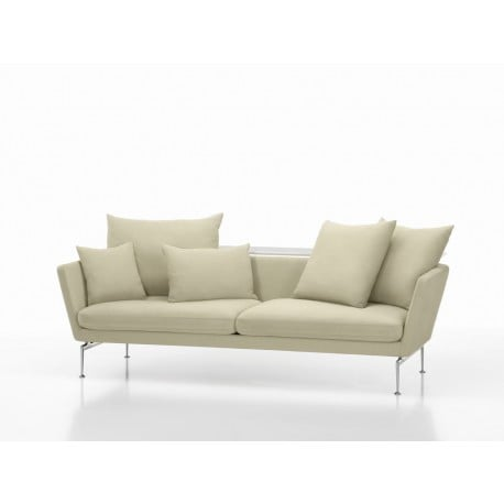 Suita Three-Seater, Soft Classic - vitra - Antonio Citterio - Sofas & Daybeds - Furniture by Designcollectors