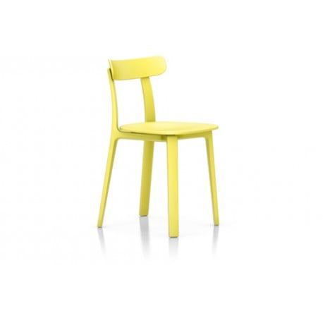 All Plastic Chair - Vitra - Jasper Morrison - Dining Chairs - Furniture by Designcollectors