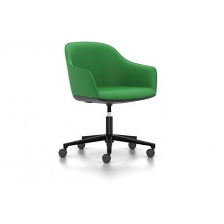 Softshell Chair 5 Star Feet Vitra Ronan And Erwan Bouroullec