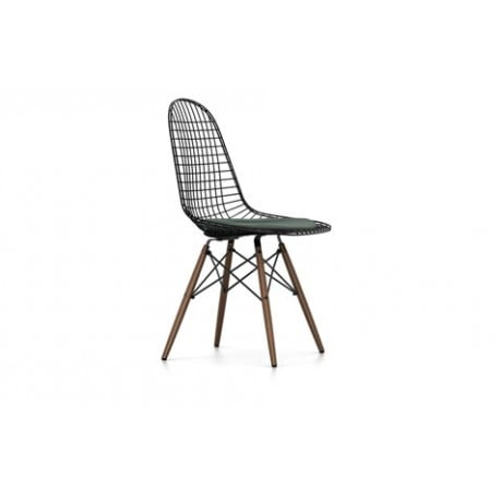 DKW-5 Wire Chair - vitra - Charles & Ray Eames - Home - Furniture by Designcollectors