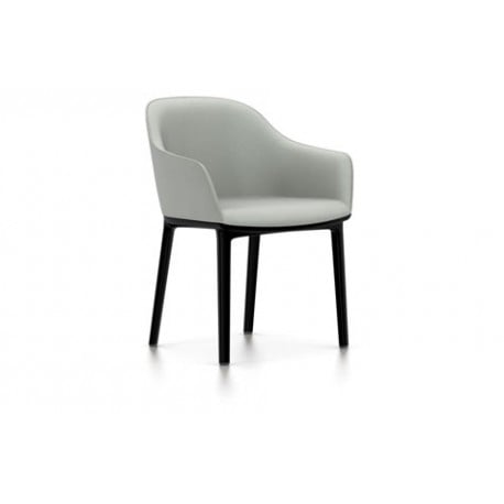Softshell Chair (4 Feet) - vitra - Ronan and Erwan Bouroullec - Chairs - Furniture by Designcollectors
