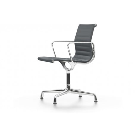 Aluminium Chair EA 104 Stoel - vitra - Charles & Ray Eames - Stoelen - Furniture by Designcollectors