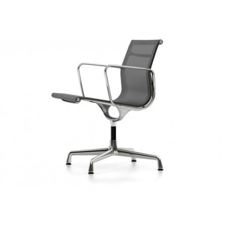 Alu Chair EA 108 - vitra - Charles & Ray Eames -  - Furniture by Designcollectors