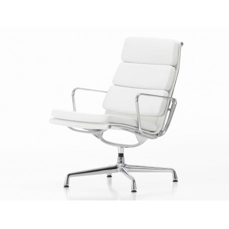 Soft Pad Chair EA 215 - Vitra - Charles & Ray Eames - Korting 20% - Furniture by Designcollectors