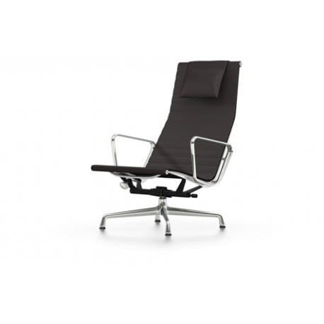 Aluminium Chair EA 124 - Vitra - Charles & Ray Eames - Arm & Lounge Chairs - Furniture by Designcollectors