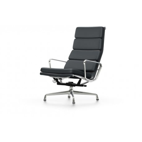 Soft Pad Group EA 222 Chaise - Vitra - Charles & Ray Eames - Accueil - Furniture by Designcollectors