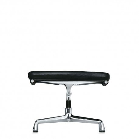 Soft Pad Chair EA 223 Ottoman - Vitra - Charles & Ray Eames - Home - Furniture by Designcollectors