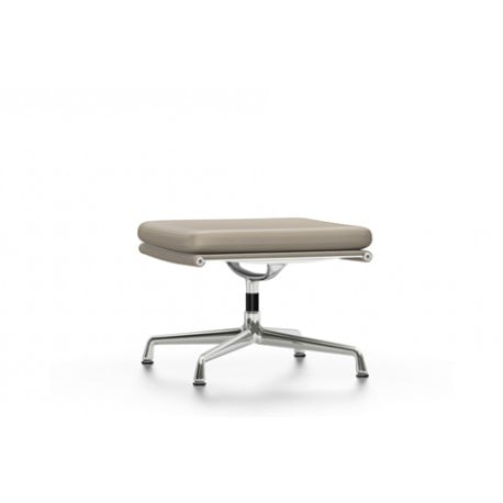 Soft Pad Chair EA 223 Ottoman - vitra - Charles & Ray Eames - Korting 20% - Furniture by Designcollectors