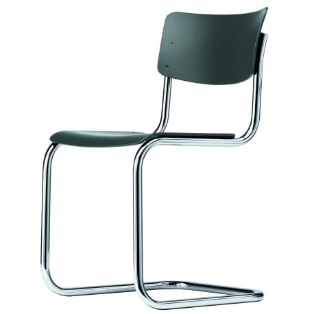 S 43 Chair - Thonet - Mart Stam - Furniture by Designcollectors