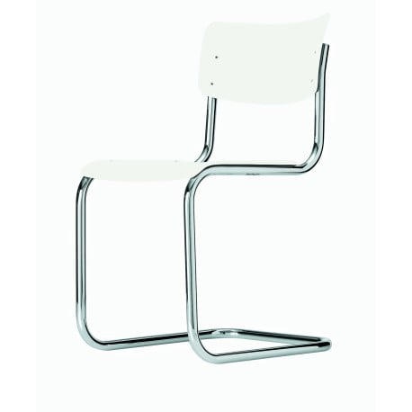 S 43 Chair - Thonet - Mart Stam - Dining Chairs - Furniture by Designcollectors