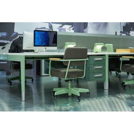 Prouvé RAW Lampe de Bureau - vitra - Jean Prouvé - Lighting - Furniture by Designcollectors