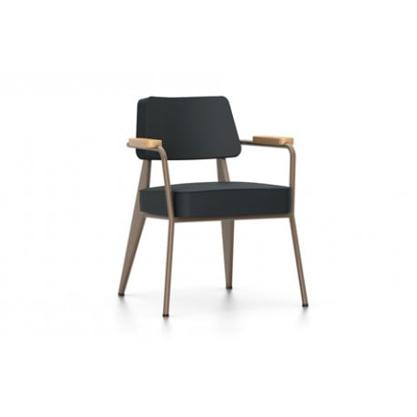 Buy Vitra Fauteuil Direction by Jean Prouvé 1951 The biggest