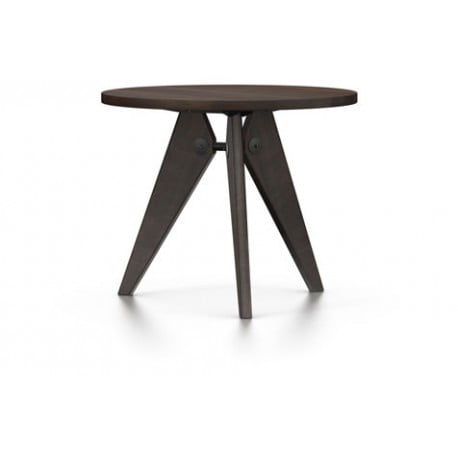Guéridon - vitra - Jean Prouvé - Tables - Furniture by Designcollectors