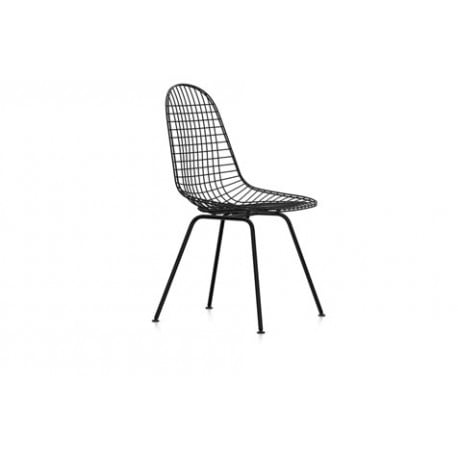 Wire Chair DKX - vitra - Charles & Ray Eames - Home - Furniture by Designcollectors