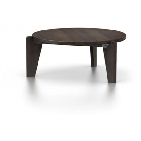 Guéridon Bas - vitra - Jean Prouvé - Tables - Furniture by Designcollectors