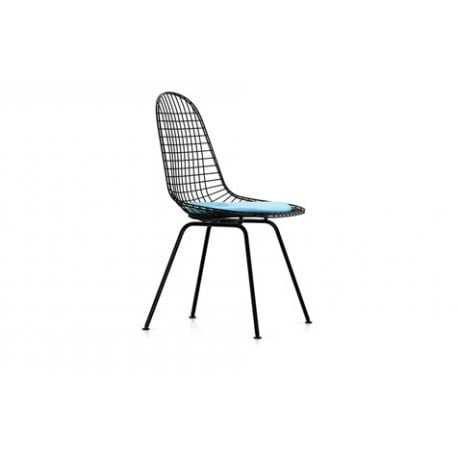 Wire Chair DKX-5 - Vitra - Charles & Ray Eames - Furniture by Designcollectors