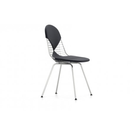 Wire Chair DKX-2 - vitra - Charles & Ray Eames - Home - Furniture by Designcollectors