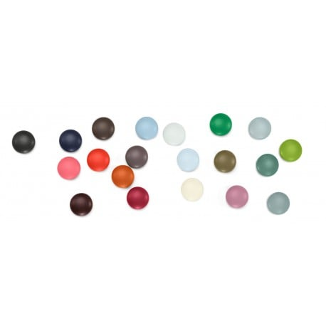 Magnet Dots, set of 5 - Vitra - Hella Jongerius - Gifts - Furniture by Designcollectors