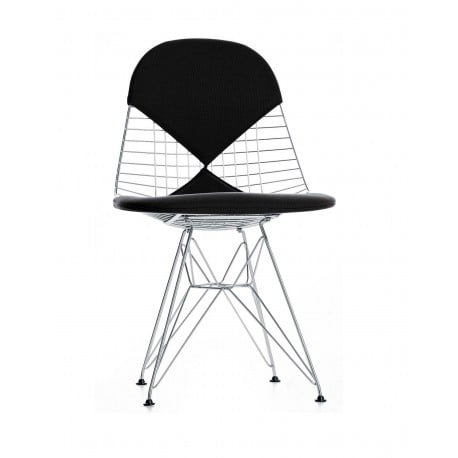 Wire Chair DKR-2 - Vitra - Charles & Ray Eames - Chairs - Furniture by Designcollectors