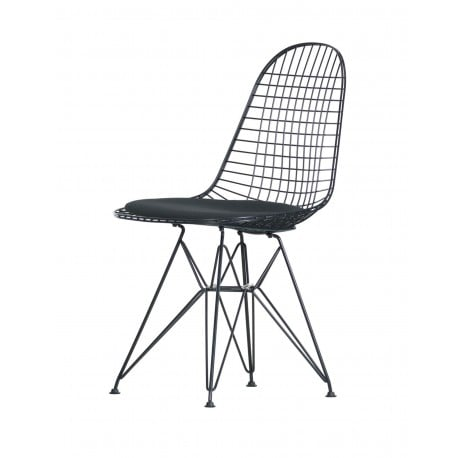 Wire Chair DKR-5 - Vitra - Charles & Ray Eames - Furniture by Designcollectors