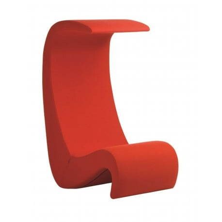 Amoebe Highback - Vitra - Verner Panton - Arm-lounge-chairs - Furniture by Designcollectors