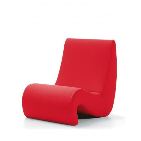 Amoebe - Vitra - Verner Panton - Arm-lounge-chairs - Furniture by Designcollectors