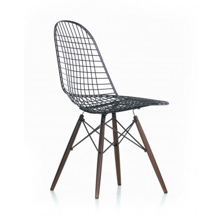 DKW Wire Chair - Vitra - Charles & Ray Eames - Furniture by Designcollectors