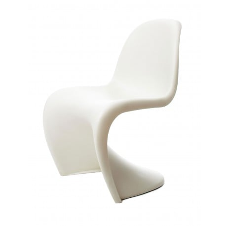 Panton Chair - Vitra - Verner Panton - Home - Furniture by Designcollectors