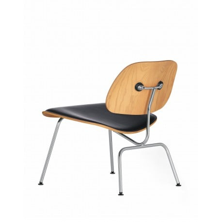 Plywood Group LCM Leather - Vitra - Charles & Ray Eames - Home - Furniture by Designcollectors