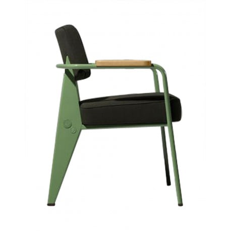 Prouvé RAW Fauteuil Direction (Tissu) - vitra -  - G-star-raw - Furniture by Designcollectors