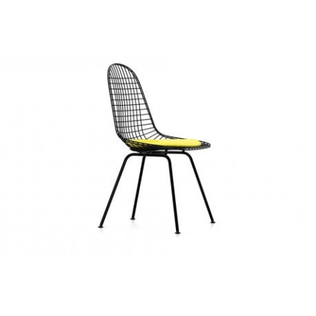 Wire Chair DKX-5 - vitra - Charles & Ray Eames - Home - Furniture by Designcollectors