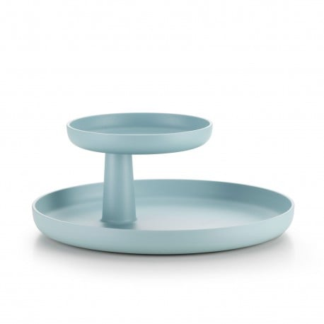 Rotary Tray - Vitra - Jasper Morrison - Furniture by Designcollectors