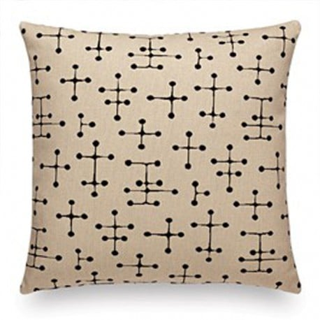 Classic Pillows Maharam - Document - Vitra - Charles & Ray Eames - Textiles - Furniture by Designcollectors