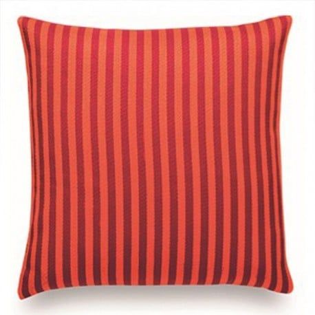 Toostripe Orange - Dark/Crimson Dark - Vitra - Alexander Girard - Textiles - Furniture by Designcollectors