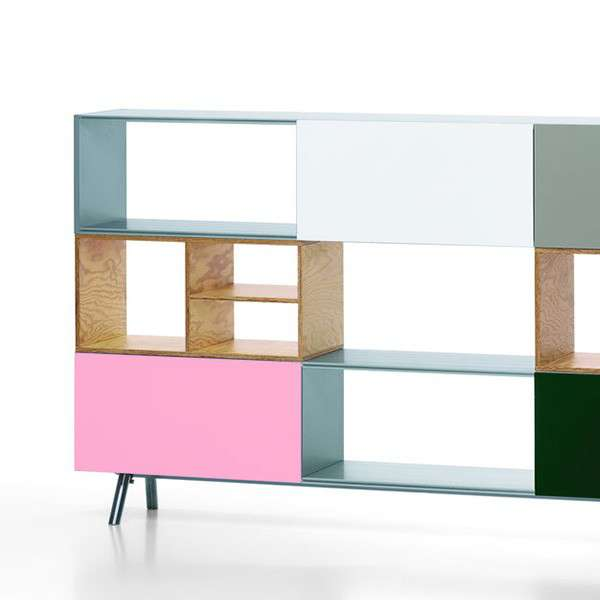 Storage & Shelves - Furniture by Designcollectors