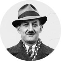 Louis Maharam
